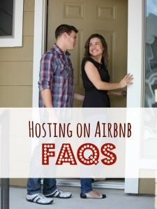 Airbnb Host FAQs