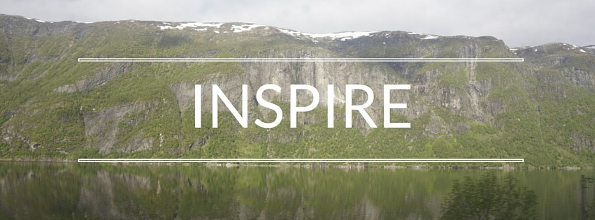 See all of Latitude's inspirational posts here.