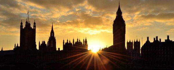 BBC: the ten most striking government buildings in the world