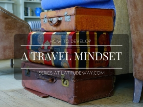 Latitude Travel Mindset