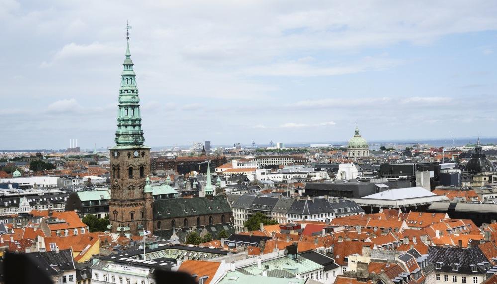 36 Hours in Copenhagen, Denmark