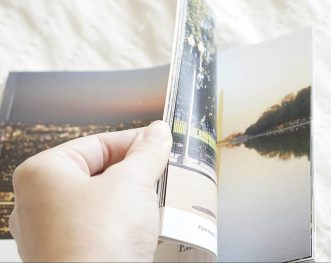 Four things to do with your travel photos